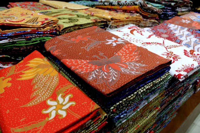 Toko Batik Jogja Murah dan Bagus