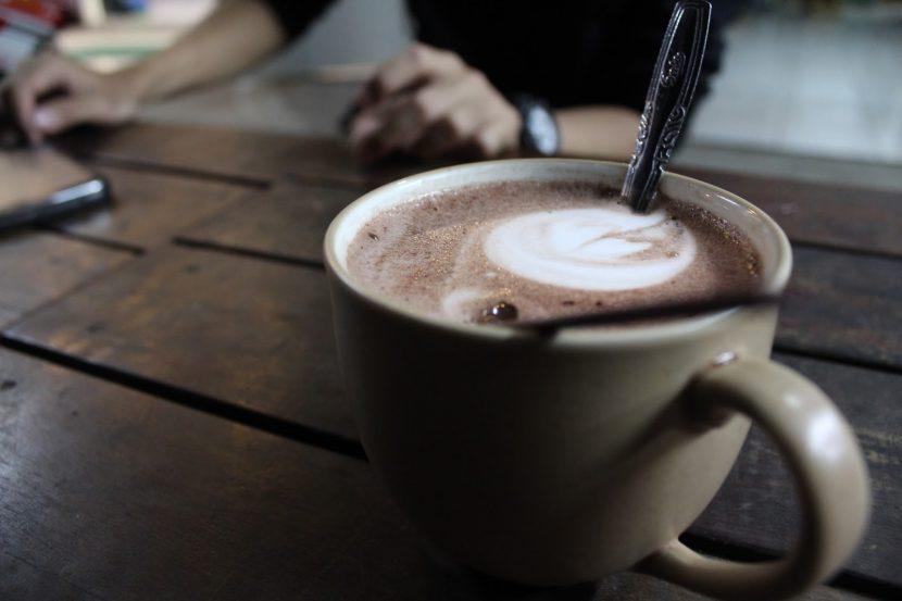 Resep Minuman Coklat Panas