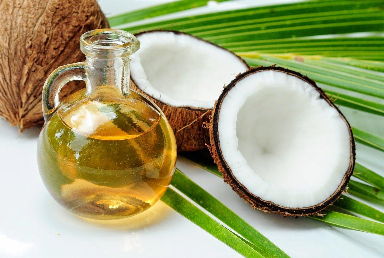cara membuat minyak kelapa murni