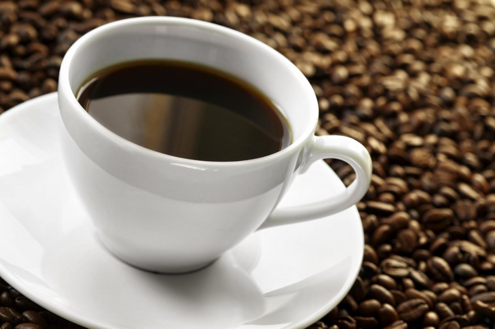 resep kopi hitam