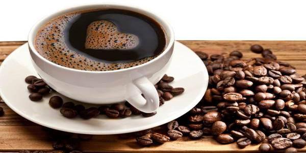kandungan dalam biji kopi