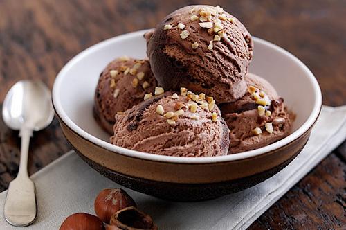 Resep Es Krim Chocolatos