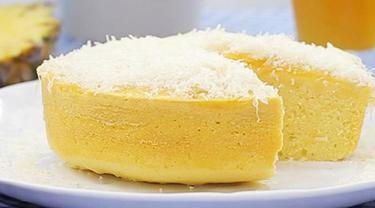 resep cheese cake tiramisu keju