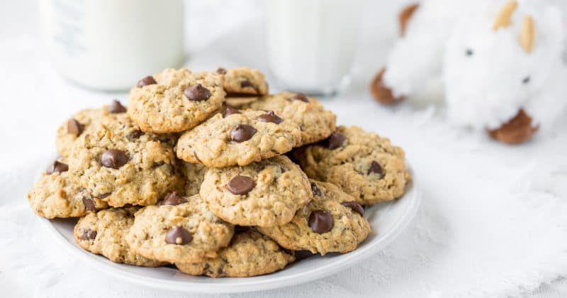 cara membuat cookies jahe