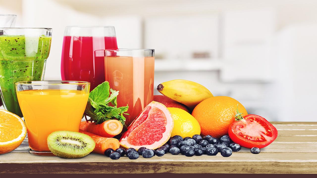 jus untuk kolesterol dan jantung