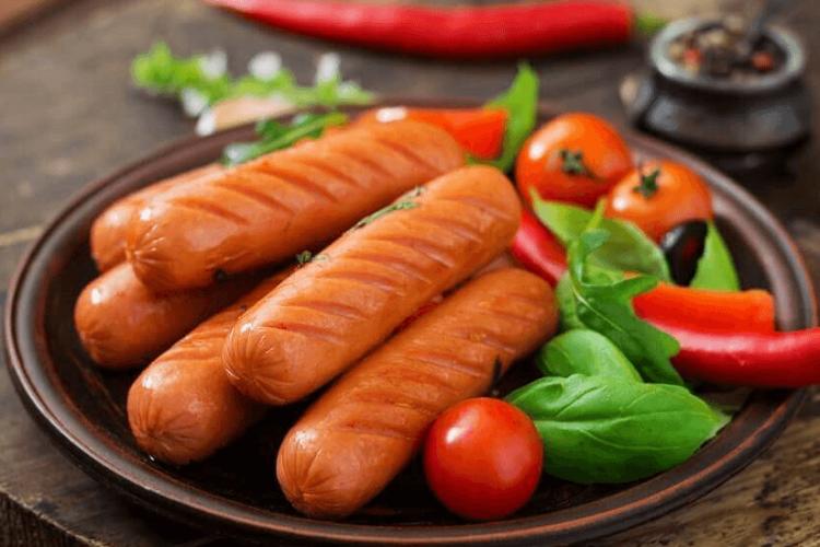 resep kentang roll sosis
