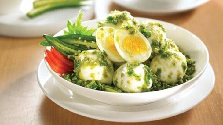 masakan telur