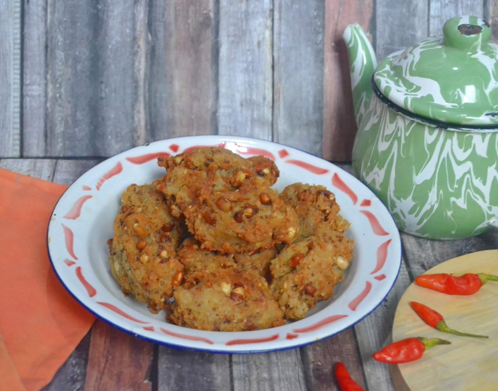 Resep Masakan Jawa Kuno