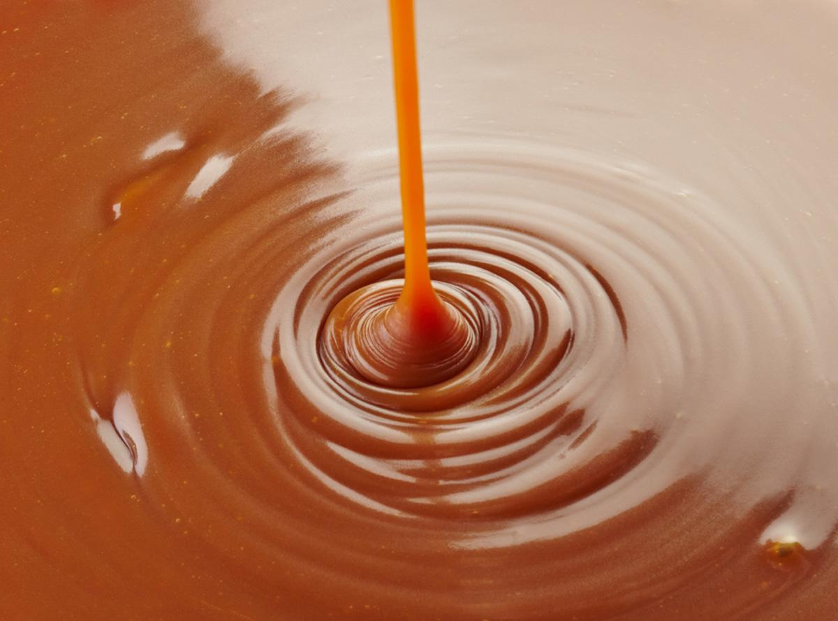 cara membuat karamel