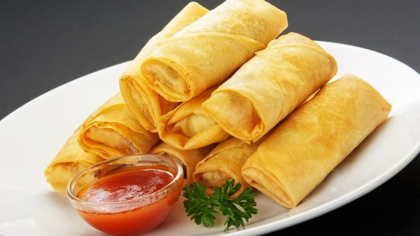 kulit lumpia renyah anti gagal