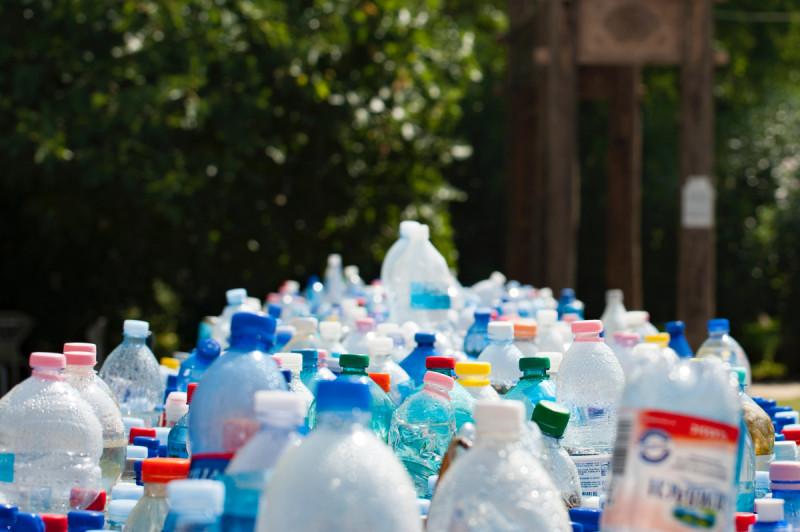 jenis plastik daur ulang