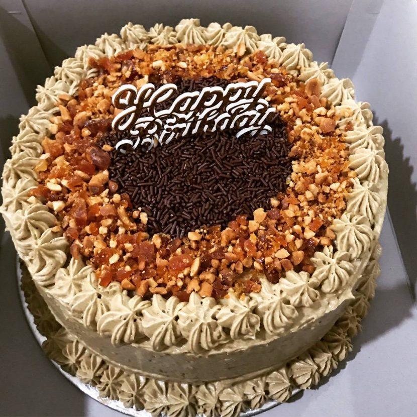 resep bikin kue ulang tahun kukus