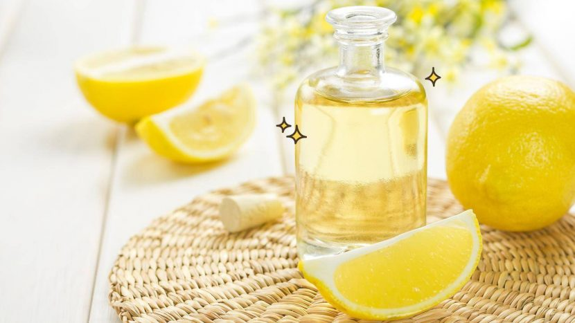 5 manfaat minyak atsiri lemon