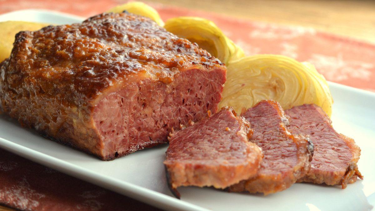 Cara Memasak Kornet Daging Sapi Sederhana