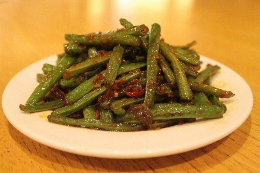 Resep Masak Kacang Panjang Dan Tempe Mantap Sekali
