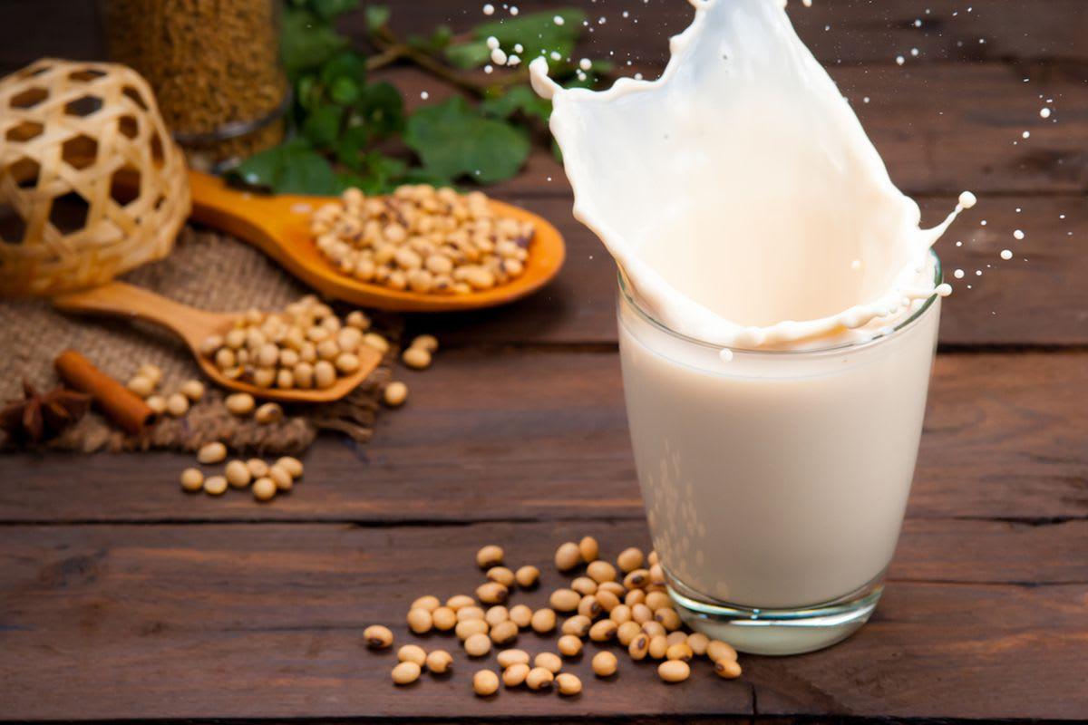 Cara Membuat Susu Kedelai agar Tidak Menggumpal