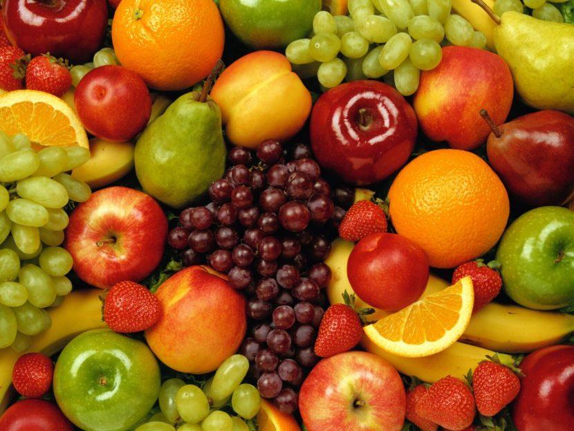 Buah Dengan Kandungan Vitamin C Tinggi