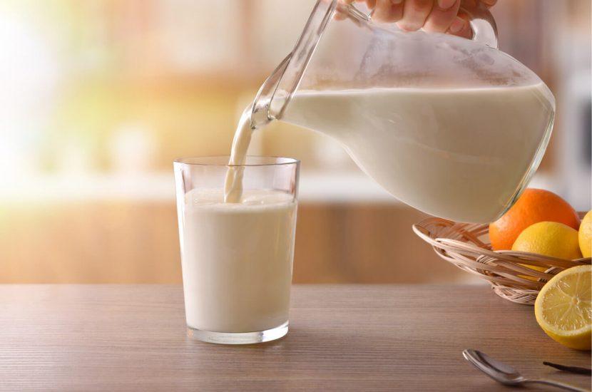 beberapa manfaat susu sapi murni untuk diet