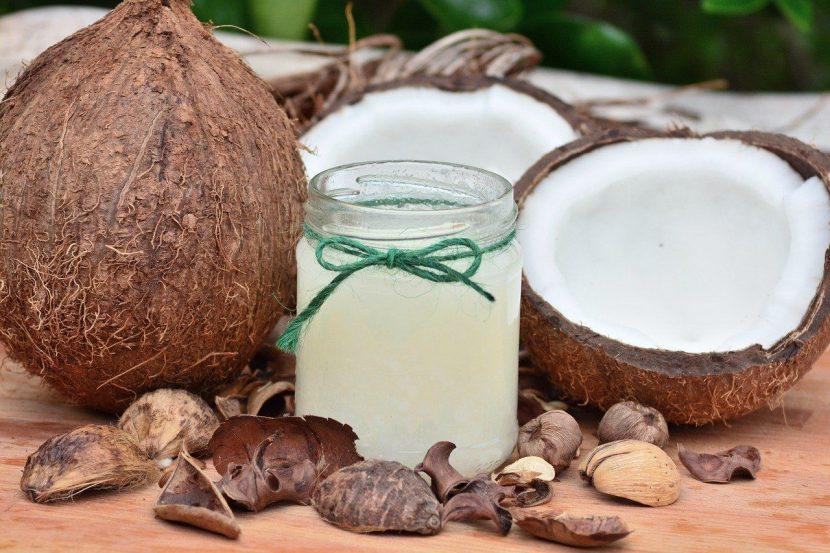cara membuat minyak dari kelapa dengan mudah