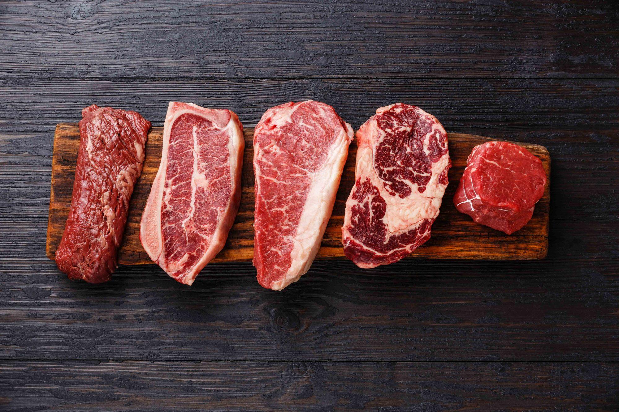 Beginilah cara merebus daging sapi agar cepat empuk